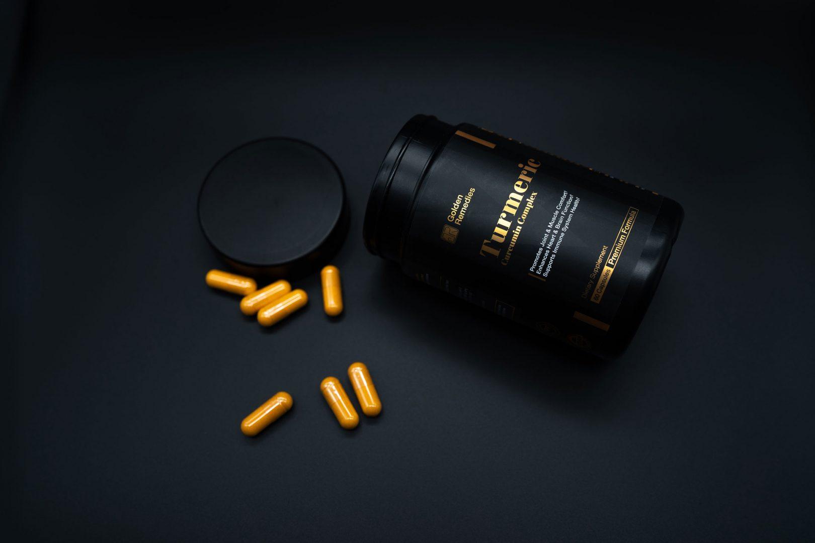 Golden Remedies